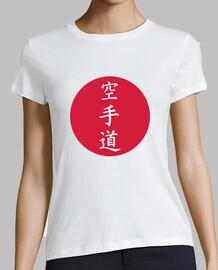 signes de karaté chinois
