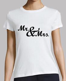 signor e signora matrimonio