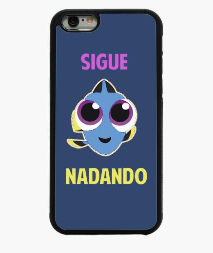 Funda iPhone 6 / 6S SIGUE NADANDO