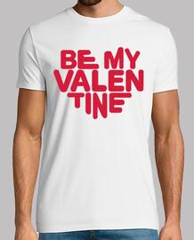 sii il mio cuore rosso di san valentino