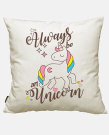 Sii sempre un unicorno