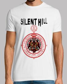 SILENT HILL Samael
