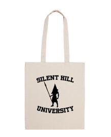 Silent Hill University
