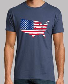 silhouette americano