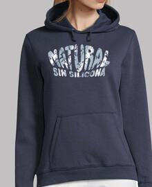 silicone naturel (métallique)