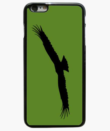 Funda iPhone 6 Plus / 6S Plus Silueta vuelo buitre