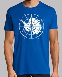 Símbolo Antartida