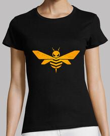 símbolo de abejorro