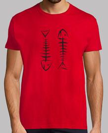 Simbolo del Hombre Ambriento - Black Edi