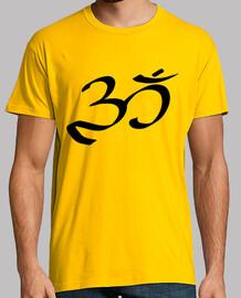 Símbolo del mantra Oṃ