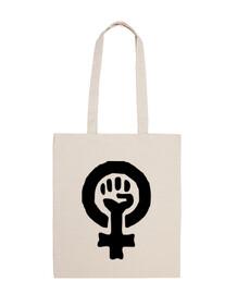 Símbolo Feminista