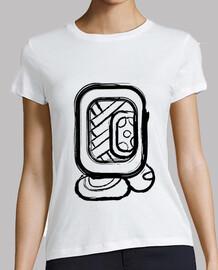 simbolo maya di kayab - edizione nera