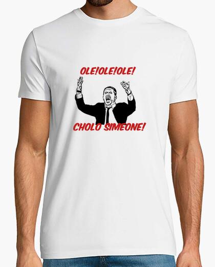 Camiseta Simeone