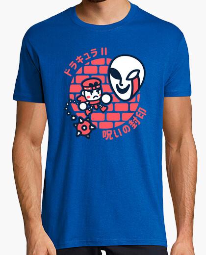 Simon39s little belmont t-shirt