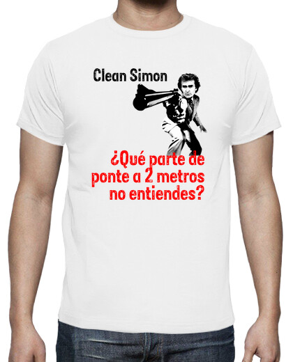 Visualizza T-shirt gente