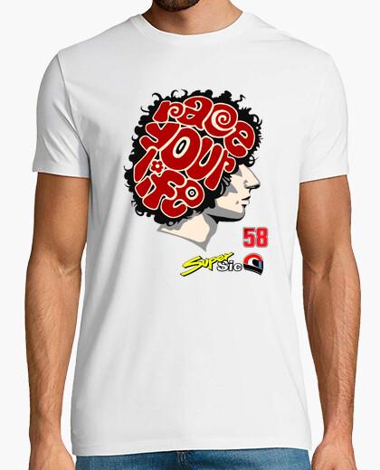 Camiseta Simoncelli 2