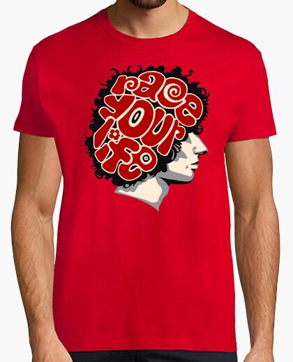 Camiseta Simoncelli 4 (dibujo por los dos lados)