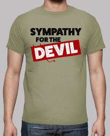 simpatia for il devil