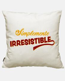 Simplemente Irresistible