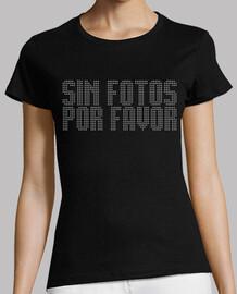 SIN FOTOS, POR FAVOR © SetaLoca