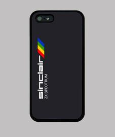 sinclair spectre de zx - iphone 5