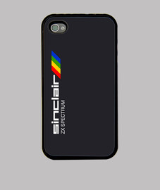 sinclair zx spectrum - iphone 4