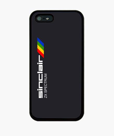 Funda iPhone Sinclair ZX Spectrum - iPhone 5