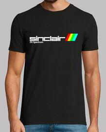 Sinclair ZX Spectrum - Logo
