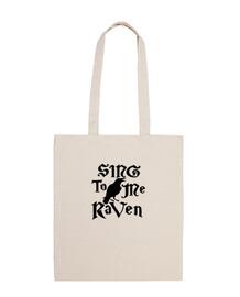 Sing to Me Raven