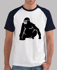 singe gorille