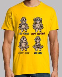 singes de la sagesse