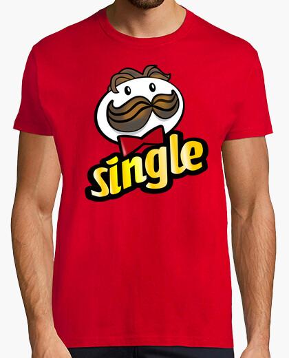 Tee-shirt Single
