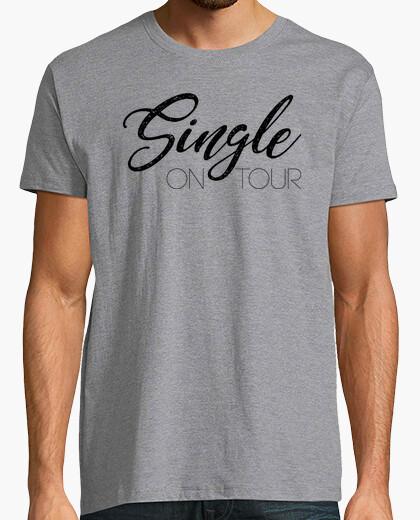 T-shirt Single on Tour