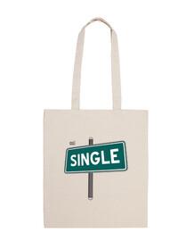 singolo sacchetto