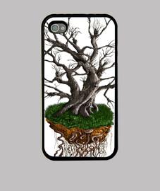 sinister arbre