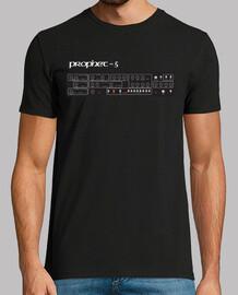 sintetizador analógico profeta-5