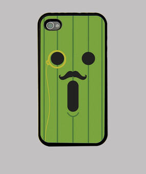 sir cactuar (44s couvercle iphone)