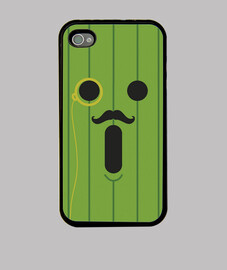 sir cactuar (cover iphone 44s)