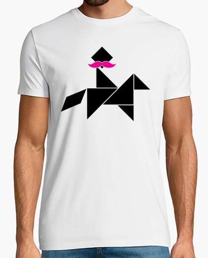 T-shirt Sir Hipster