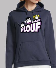 sir plouf logo ii