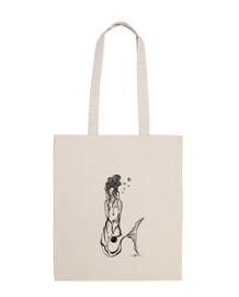 Sirène sac