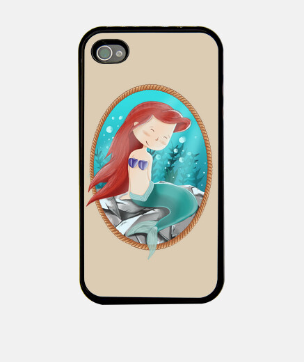 Sirena Cover iPhone 4/4s