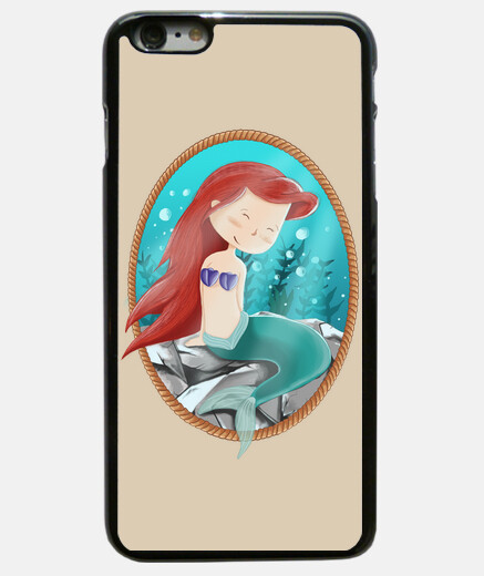 Sirena Cover iPhone 6 PLUS