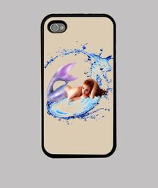 Sirena lila