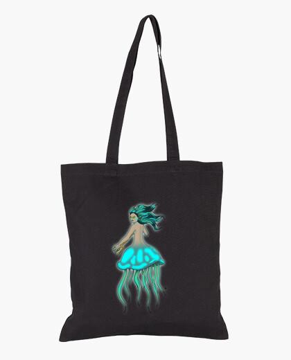 Bolsa Sirena medusa
