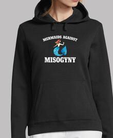 sirene contro misoginia