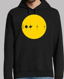 Sistema Solar Amarillo