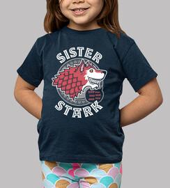 Sister Stark