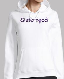 Sisterhood (morado)