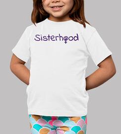sisterhood (purple)